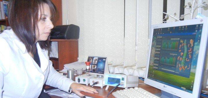Диагностика, консультация по питанию и детокс в центре оптимального здоровья «Стелла Медика»