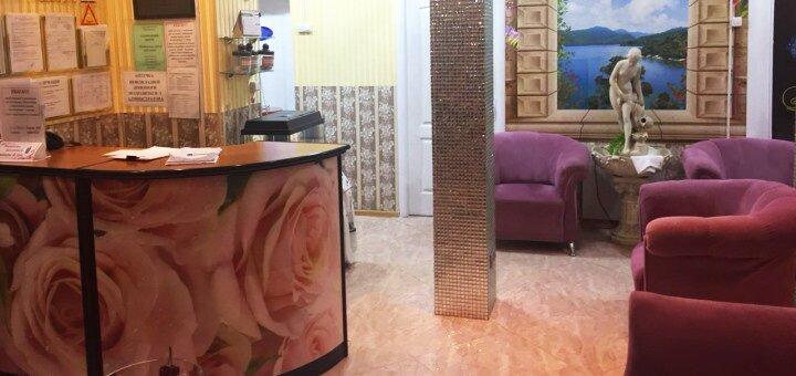 До 7 сеансов массажа в оздоровительном комплексе «Дана-Вита»