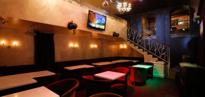 Скидка 50% на меню кухни, суши и пиццу в ресторане «Mafia» на Сечевых Стрельцов