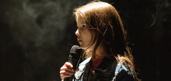 До 12 групповых занятий на курсе «Сценическая речь» в школе актёрского мастерства «Маска»