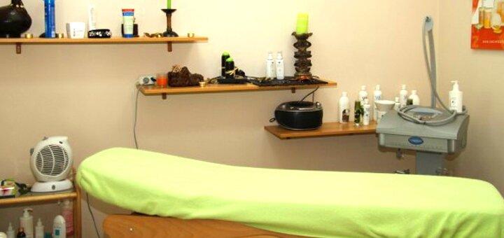 До 5 сеансов массажа спины и шеи «Правильная Осанка» в студии массажа «Грация»