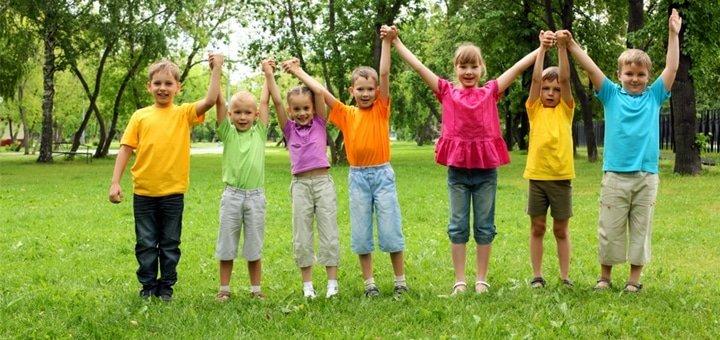 Лето – лучшая пора! Новый формат развлечений для детей! Живые квесты в от компании «Квестмания»!
