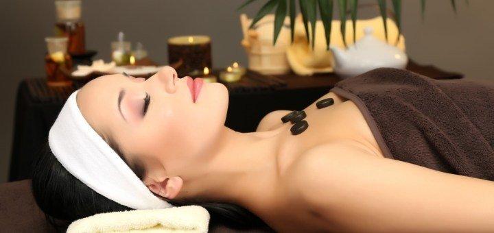 Смотреть фото массаж девушек